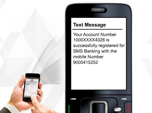 Cách chuyển khoản qua điện thoại bằng SMS Banking