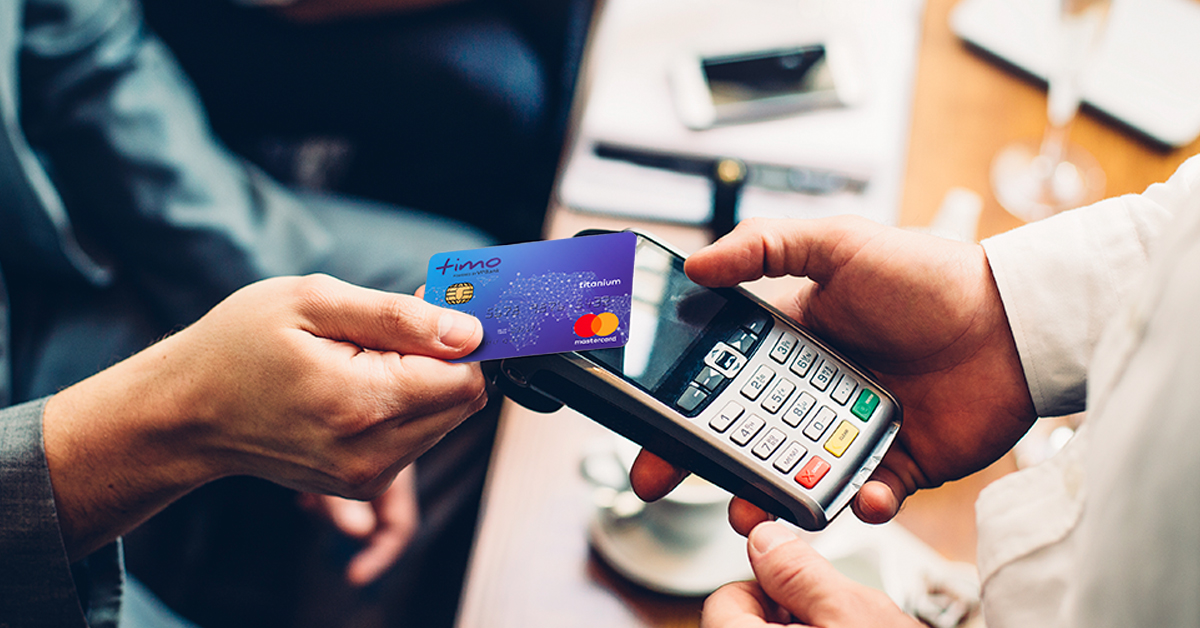 """Chỉ sử dụng thẻ tín dụng khi thật sự """"cần"""" - Money24h"""