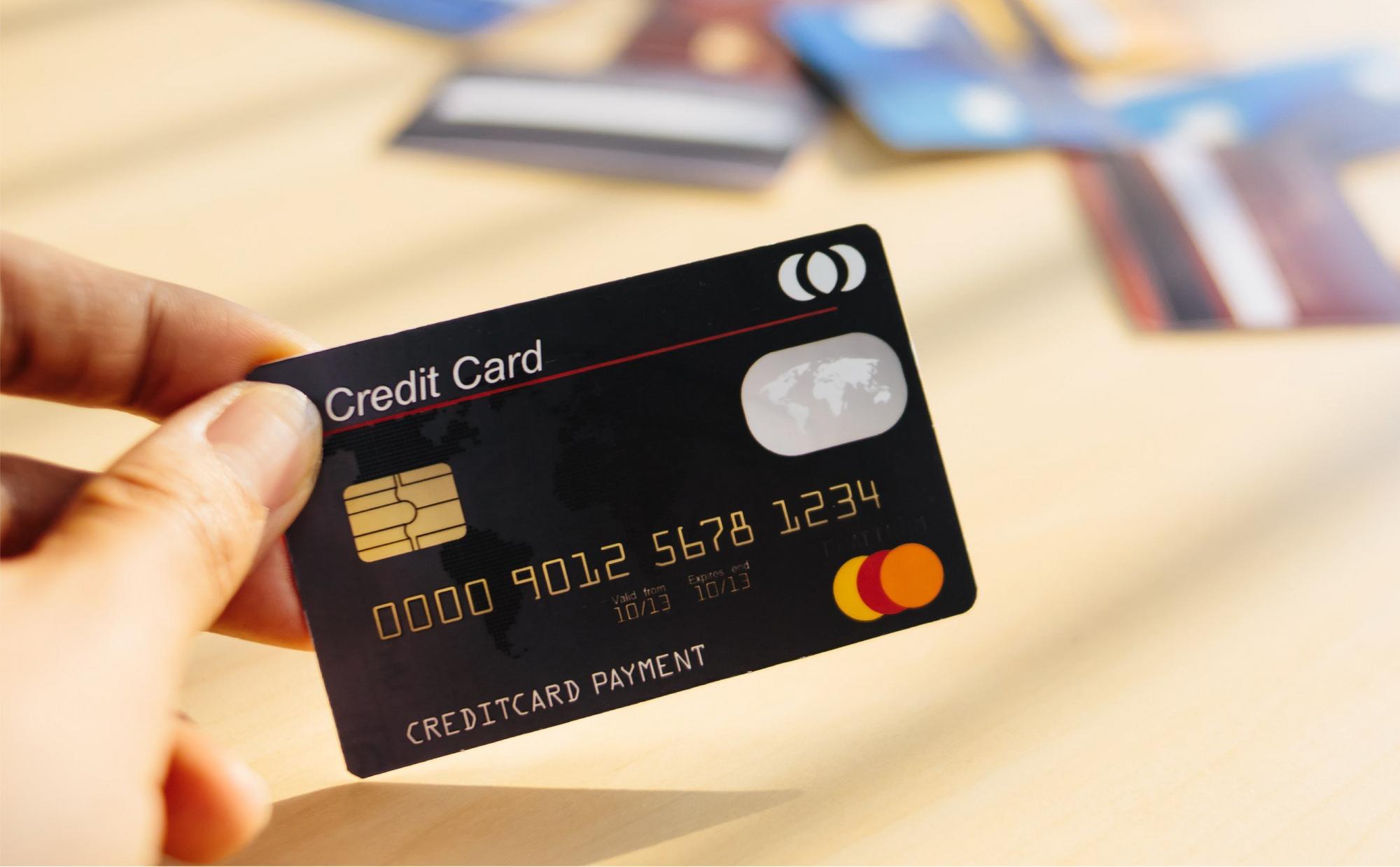 Cách sử dụng thẻ tín dụng thông minh là thanh toán đúng hạn - Money24h