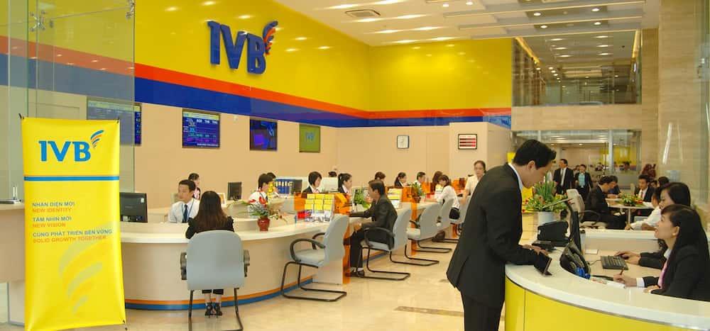 Indovina Bank - Ngân hàng Trách nhiệm hữu hạn Indovina 1
