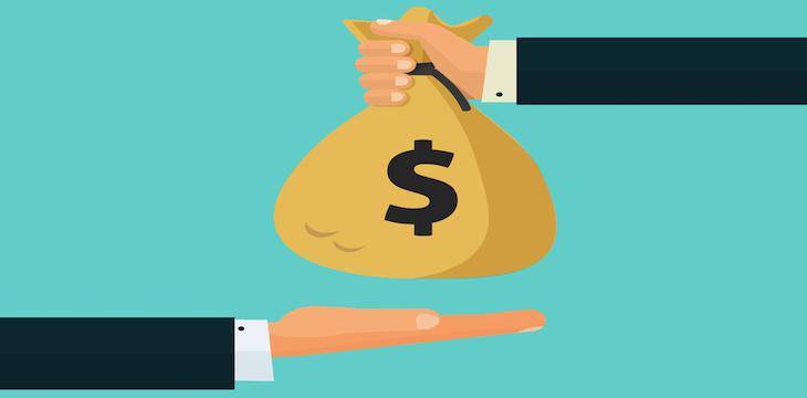 Mức phí chuyển khoản liên ngân hàng - Money24h
