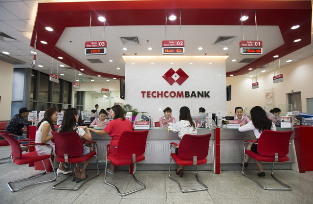 Vay tín chấp ngân hàng nào tốt nhất? Vay tín chấp ngân hàng Techcombank - Money24h
