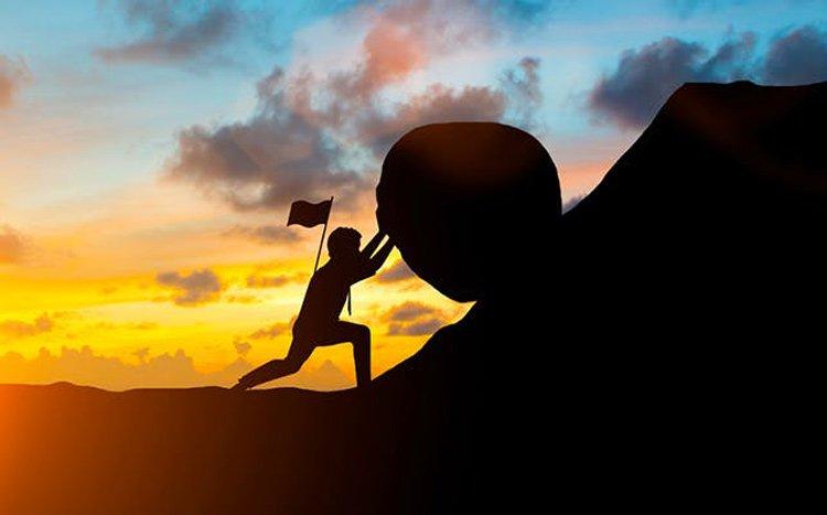 Tâm lý vững vàng đẩy lùi khó khăn trên con đường làm giàu