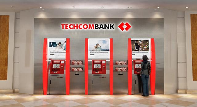 Thẻ ATM 1 ngày rút được bao nhiêu tiền? Hạn mức rút tiền của ngân hàng Techcombank