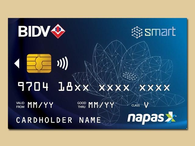 Thẻ ATM 1 ngày rút được bao nhiêu tiền? Hạn mức rút tiền của ngân hàng BIDV