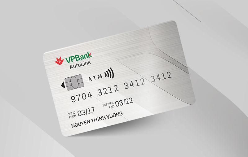 Thẻ ATM 1 ngày rút được bao nhiêu tiền? Hạn mức rút tiền của ngân hàng VPBank