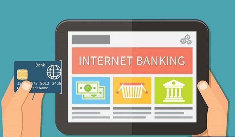 Nạp thẻ Vina trả sau bằng Internet Banking