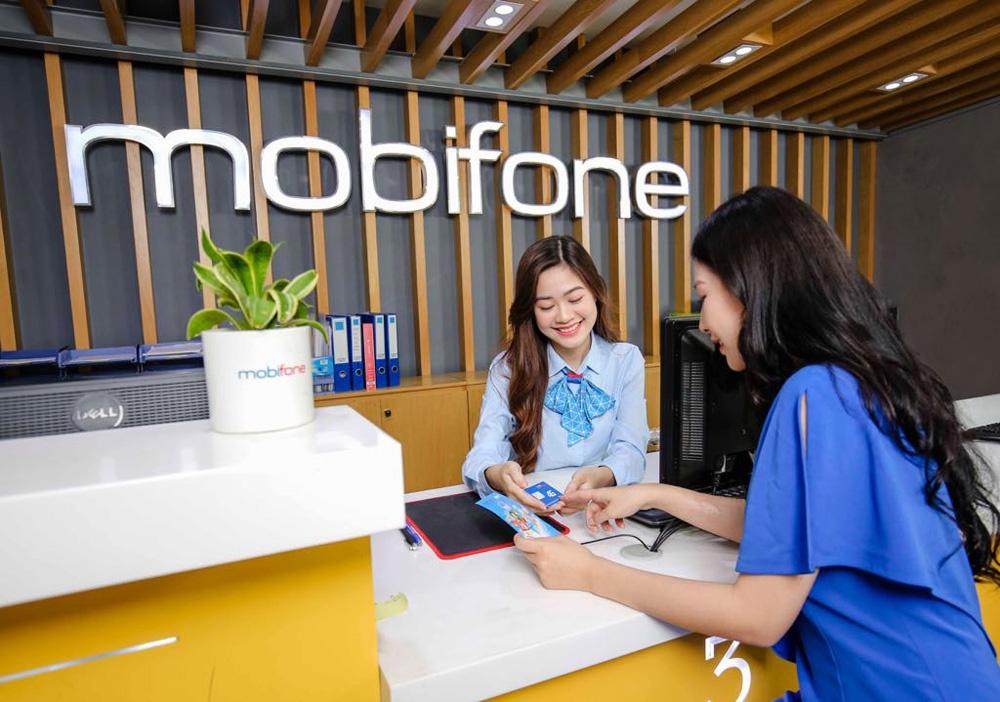 Nạp tiền điện thoại Mobifone thuê bao trả sau