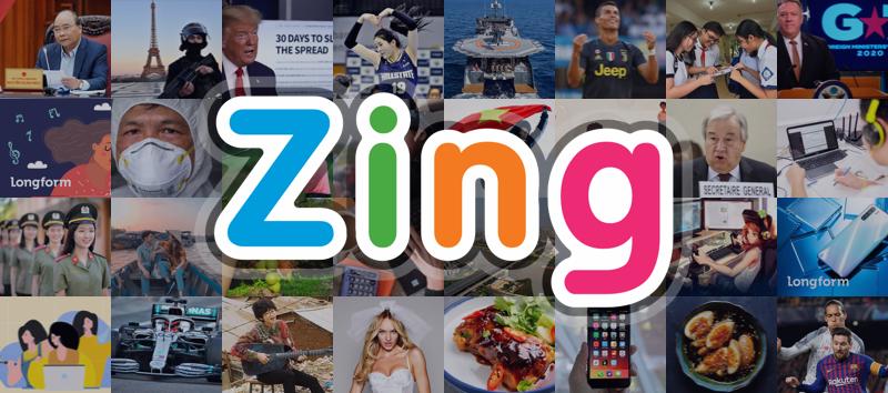 Tìm hiểu về dịch vụ mua thẻ Zing