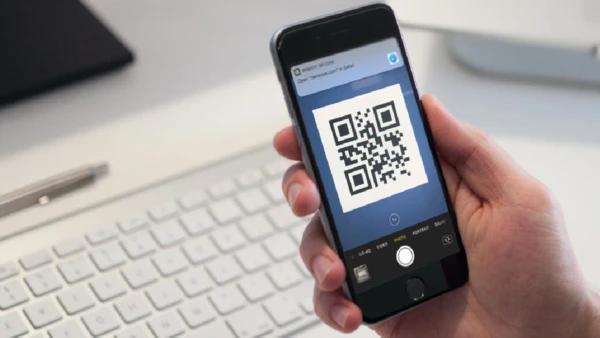 Cách nạp thẻ bằng mã QR Vinaphone - Money24h