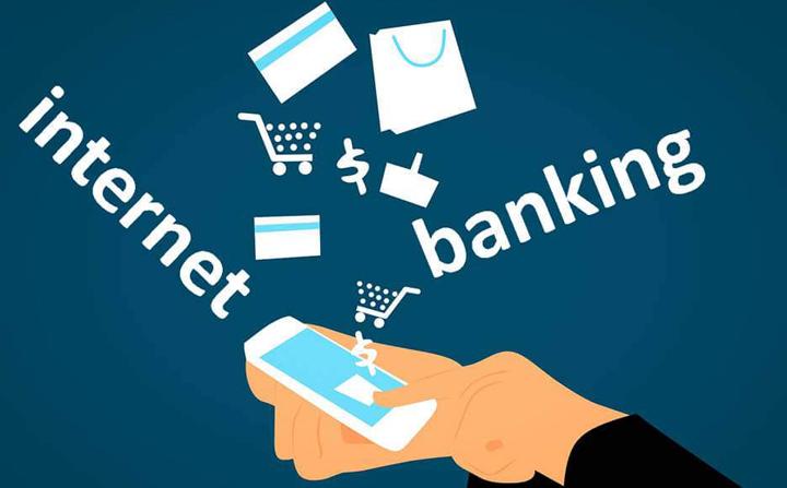 Internet Banking mang đến nhiều tiện ích cho các giao dịch ngân hàng của bạn