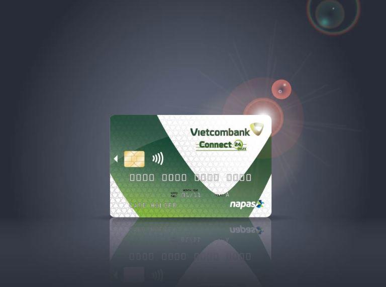 Vietcombank - Ngân Hàng TMCP Ngoại Thương Việt Nam - Thẻ ghi nợ