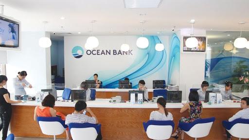 OCEAN BANK: Ngân Hàng TM TNHH MTV Đại Dương 2