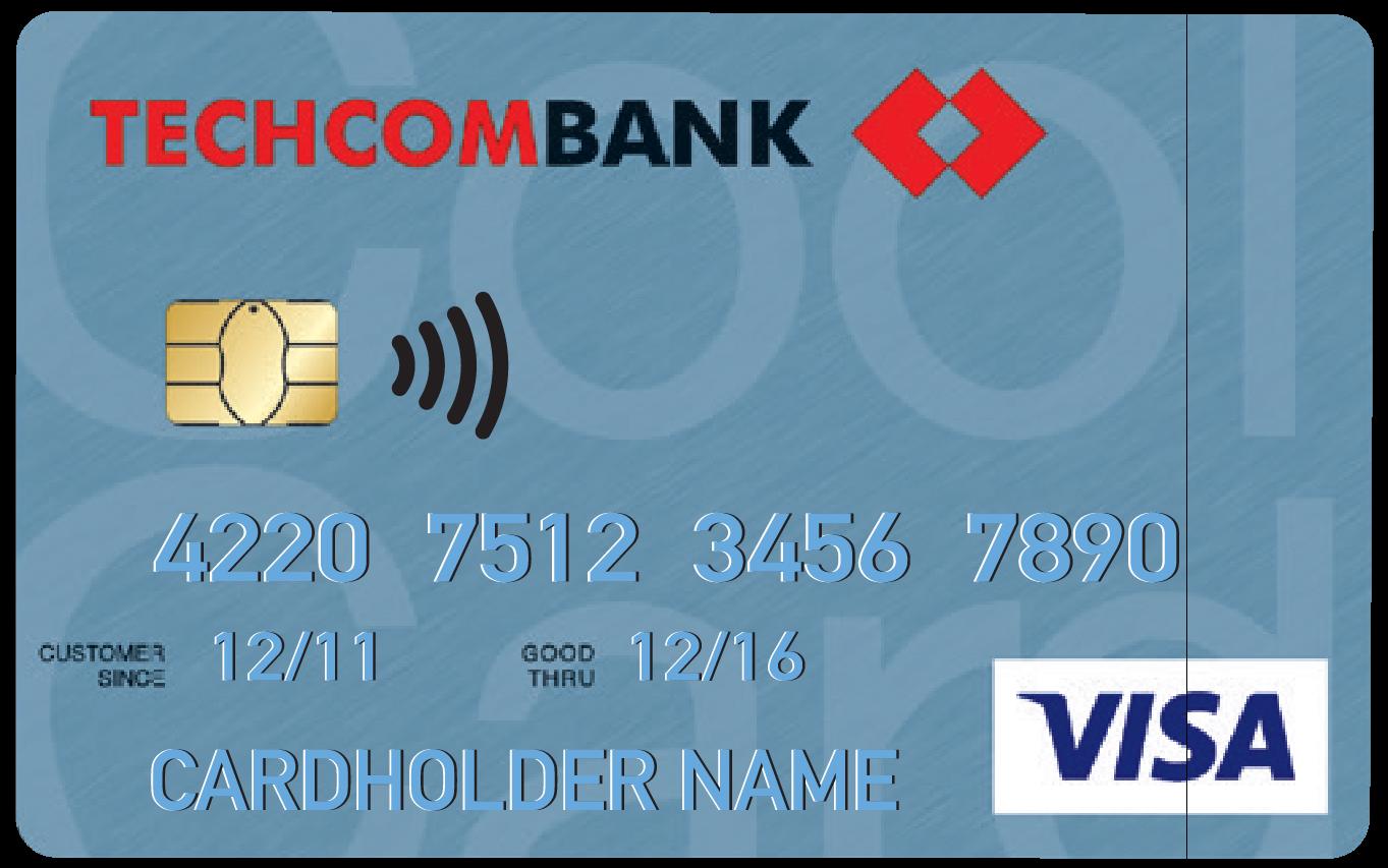 cách làm thẻ ngân hàng