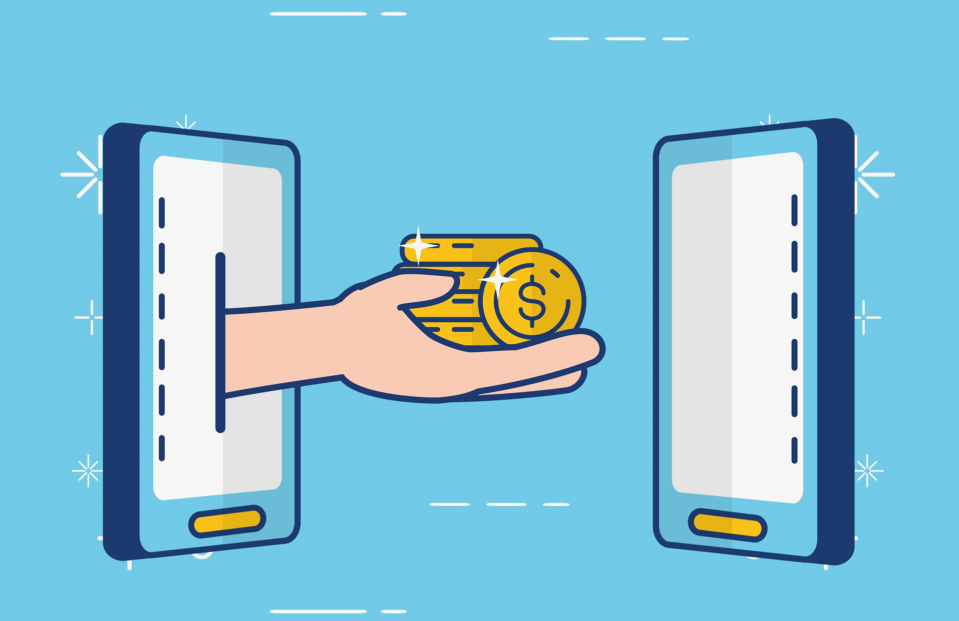 Chuyển khoản khác ngân hàng bao lâu thì nhận được?