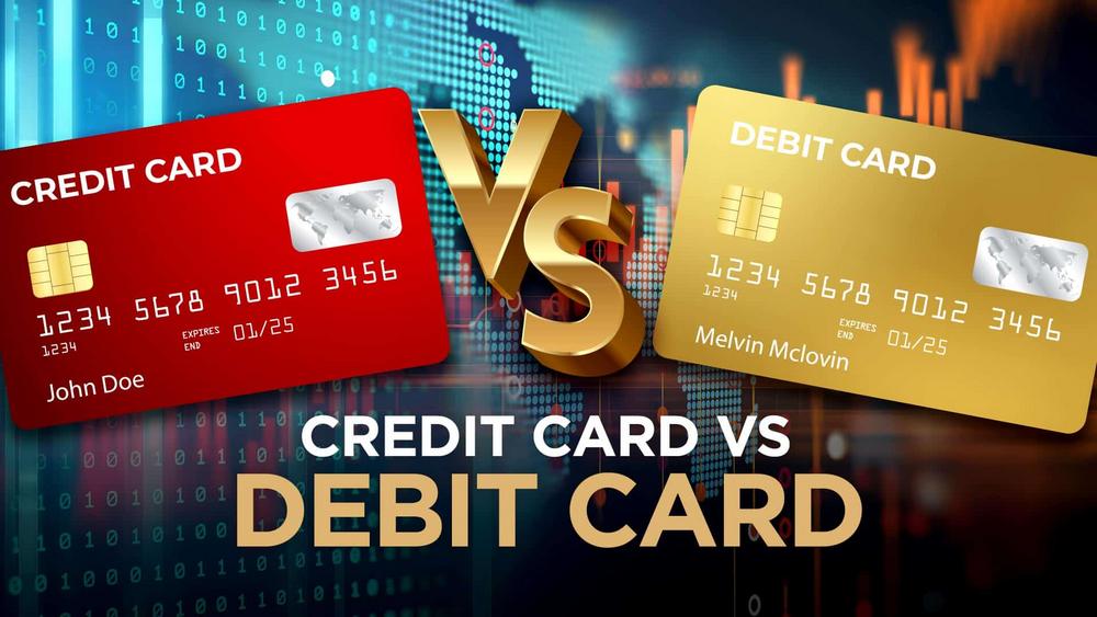 Thẻ ghi nợ Debit Card là gì? Phân biệt thẻ ghi nợ và thẻ tín dụng -  Đâu là chiếc thẻ bạn cần?
