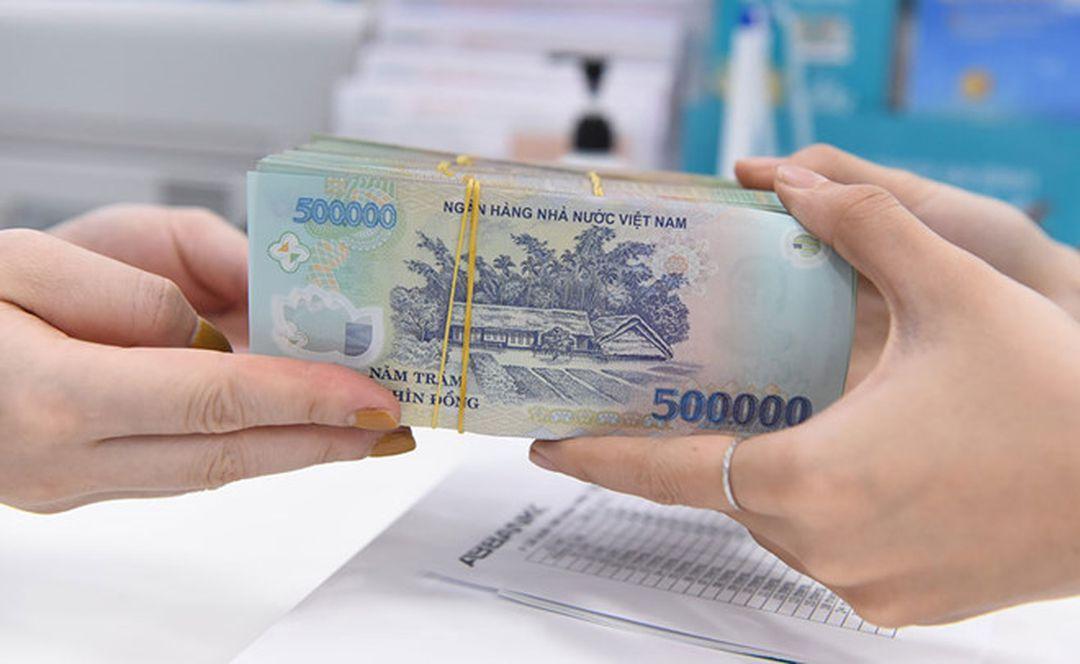 Cách tính lãi suất vay ngân hàng cố định