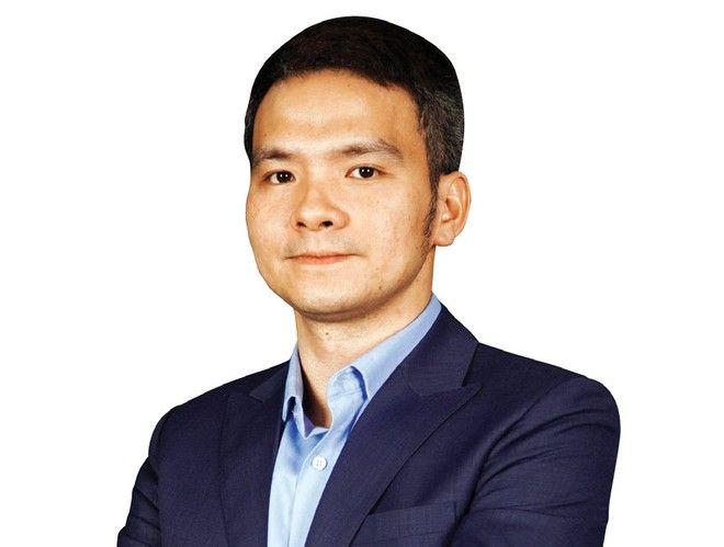 ông Nguyễn Vũ Long - Giám đốc Khối Thị trường vốn, Công ty Chứng khoán VNDirect
