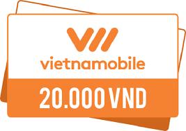 Cách nạp thẻ Vietnamobile bằng thẻ cào