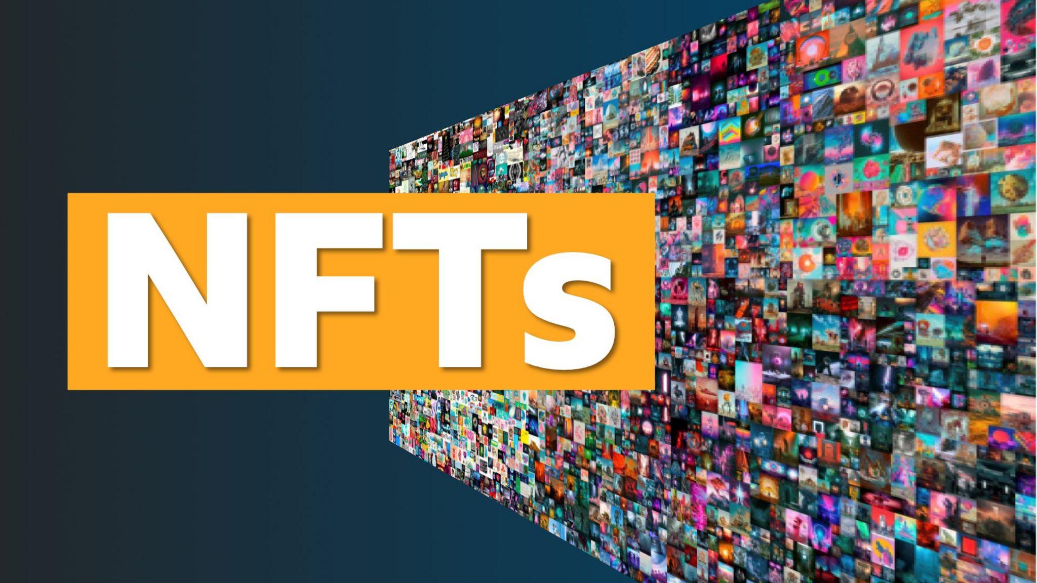 Cơn sốt NFT là gì? Có những đồng NFT nào? NFT Art là gì? | Money24h