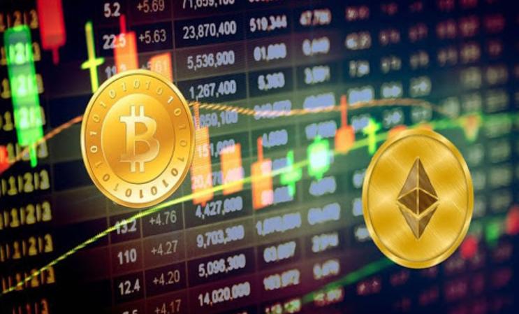 Giao dịch tiền điện tử (Trade Coin) là cách kiếm tiền trên mạng phổ biến 2021