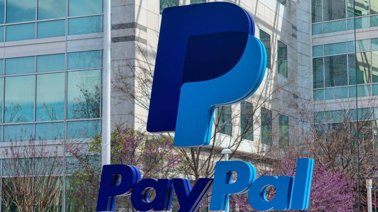 Paypal Tiết Lộ Kế Hoạch Mở Rộng Dịch Vụ Tiền điện Tử Với 'Super App' Và  Tích Hợp Ngân Hàng Mở 14/09/2021