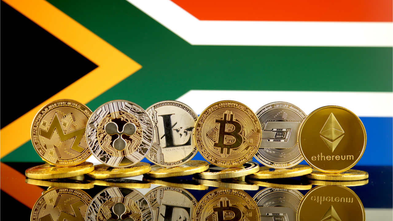 Phần lớn người trưởng thành ở Nam Phi sở hữu tiền điện tử - Money24h - 1