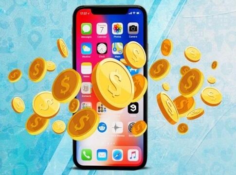 cách kiếm tiền trên mạng từ ứng dụng, app di động, app kiếm tiền online uy tín 2021