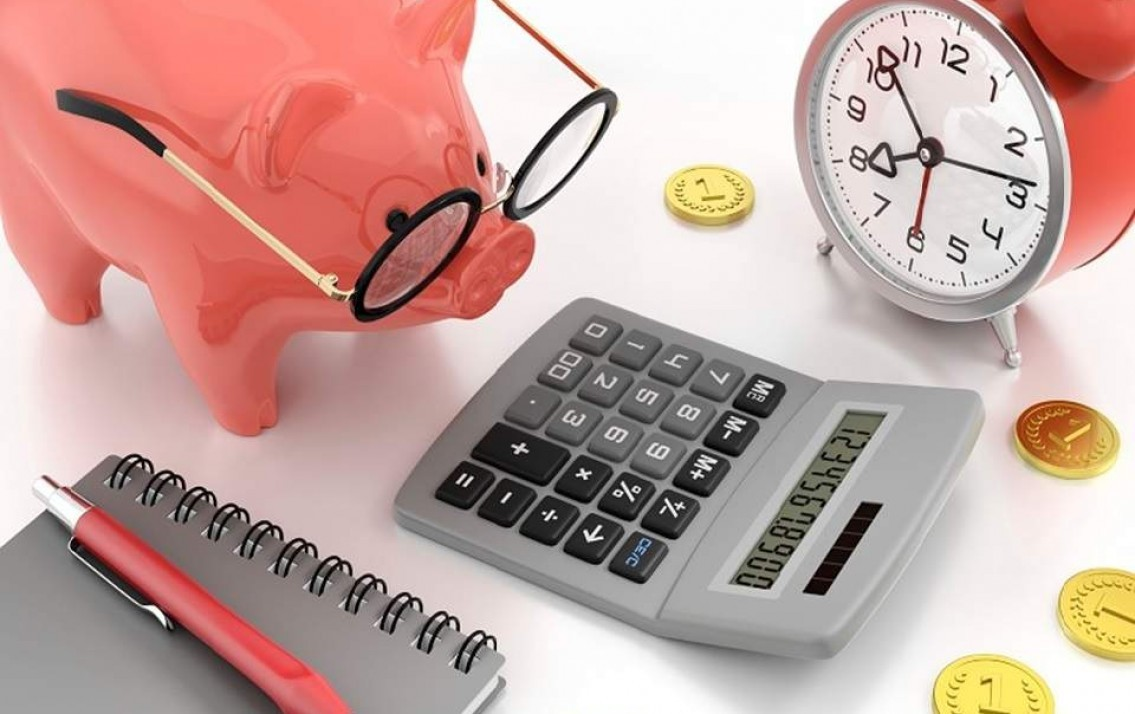 Gửi tiết kiệm ngân hàng - Hình thức đầu tư an toàn, lợi nhuận đều