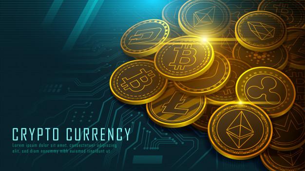 crypto là gì
