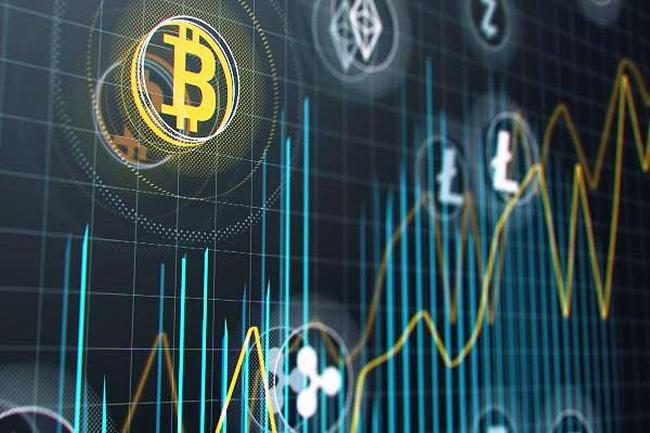 các bước tham gia đầu tư crypto