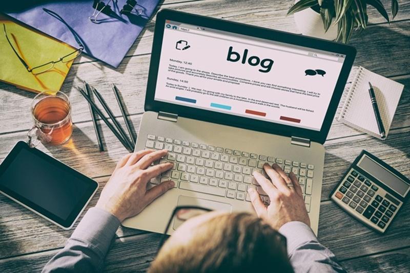 Cách kiếm tiền trên mạng từ việc viết content