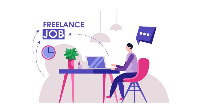 """Nhiều lần nghe Freelancer có thu nhập đáng mơ ước nhưng liệu có """"việc nhẹ  lương cao"""" hay không?"""